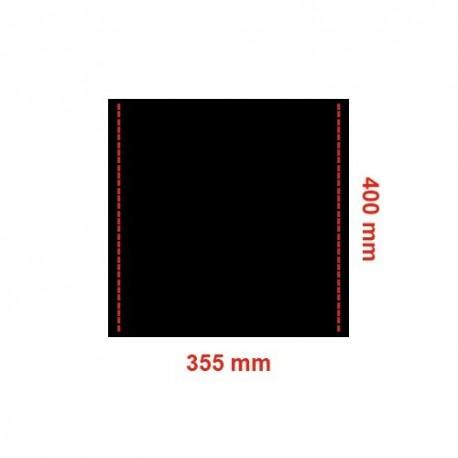 Fond de siège PVC mehari mehari 4x4
