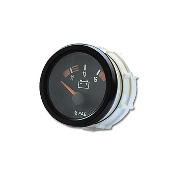 Voltmètre mehari mehari 4x4