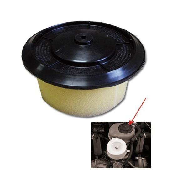 Filtre à air AM avec couvercle mehari 2cv 2cv 6 2cv fourgonnette dyane dyane 6