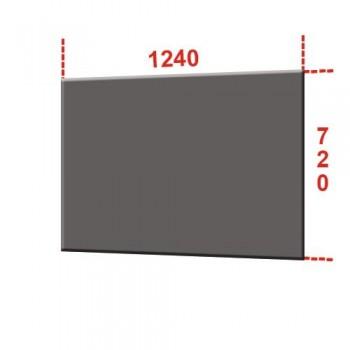 Mousse de dossier x1 pour banquette AV ou AR 2cv 2cv 6 2cv fourgonnette dyane dyane 6 acadiane
