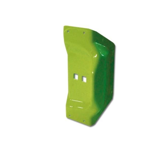 PORTE GACHE D nouveau vert tibesty 3.5mm anti uv mehari