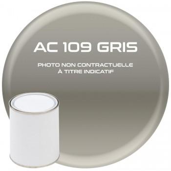PEINTURE AC 109 GRIS ANNEE 49.50.51.52 1KG