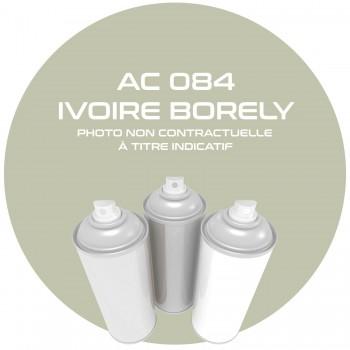 AEROSOL IVOIRE BORELY AC 084 ANNEE 73.74 400 ML