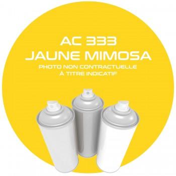 AEROSOL JAUNE MIMOSAS AC 333 ANNEE 79.80 400 ML