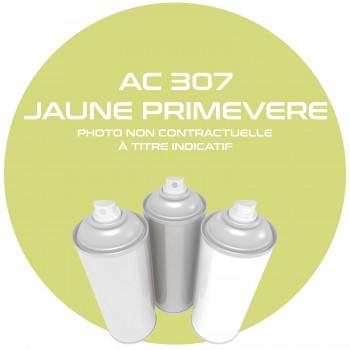 AEROSOL JAUNE PRIMEVERE AC 321 ANNEE 72 400 ML