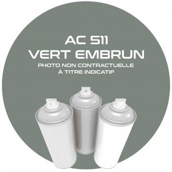 AEROSOL VERT EMBRUN AC 511 400 ML