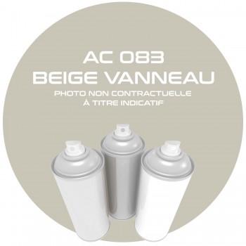 AEROSOL BEIGE VANNEAU AC 083 ANNEE 75.76  400 ML