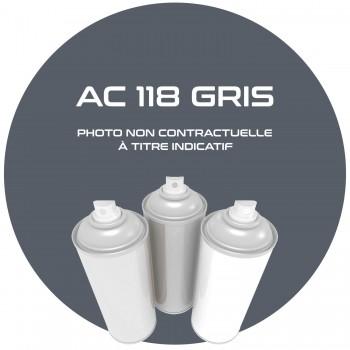 AEROSOL GRIS.14325.AC 118 ANNEE 53.54  400 ML