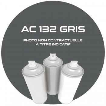 AEROSOL GRIS.16866. AC 132 ANNEE 55.56.57.58.59.60.AEROSOL 400 ML.