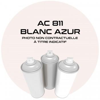 AEROSOL BLANC MEHARI AZUR AC 811 400 ML