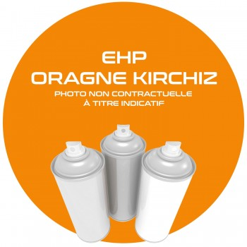 AEROSOL ORANGE KIRCHIZ EHP 400 ML