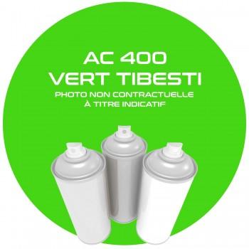 AEROSOL VERT TIBESTY (AC 400) 400 ML