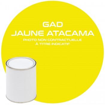 PEINTURE JAUNE ATACAMA GAD 1 KG