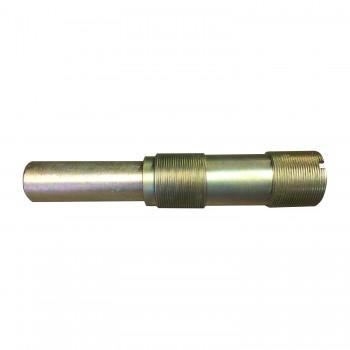 Embout de reglage du pot de suspension mehari 2cv 2cv 6 2cv fourgonnette dyane dyane 6