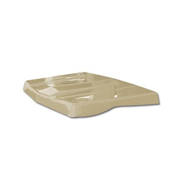 CAPOT ANCIEN MODELE BEIGE HOGGAR ABS ANTI UV mehari mehari 4x4