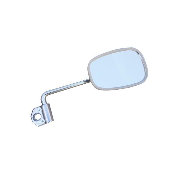 Rétroviseur extérieur D adaptable gris 2cv 2cv 6 2cv fourgonnette dyane 6