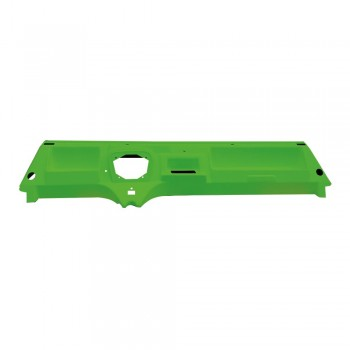 TABLEAU DE BORD AM vert tibesty 3.5mm anti uv