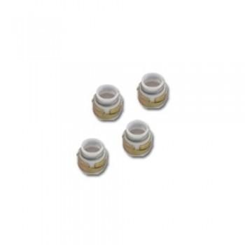 Valve de soupape x4 mehari mehari 4x4 2cv 6 2cv fourgonnette dyane dyane 6 acadiane ami 8