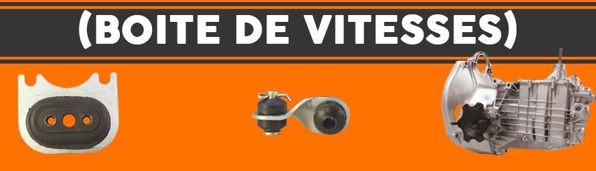 BOITE DE VITESSES