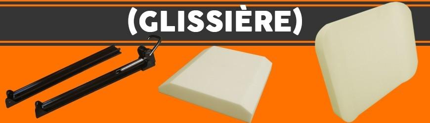 GLISSIÈRE - MOUSSE